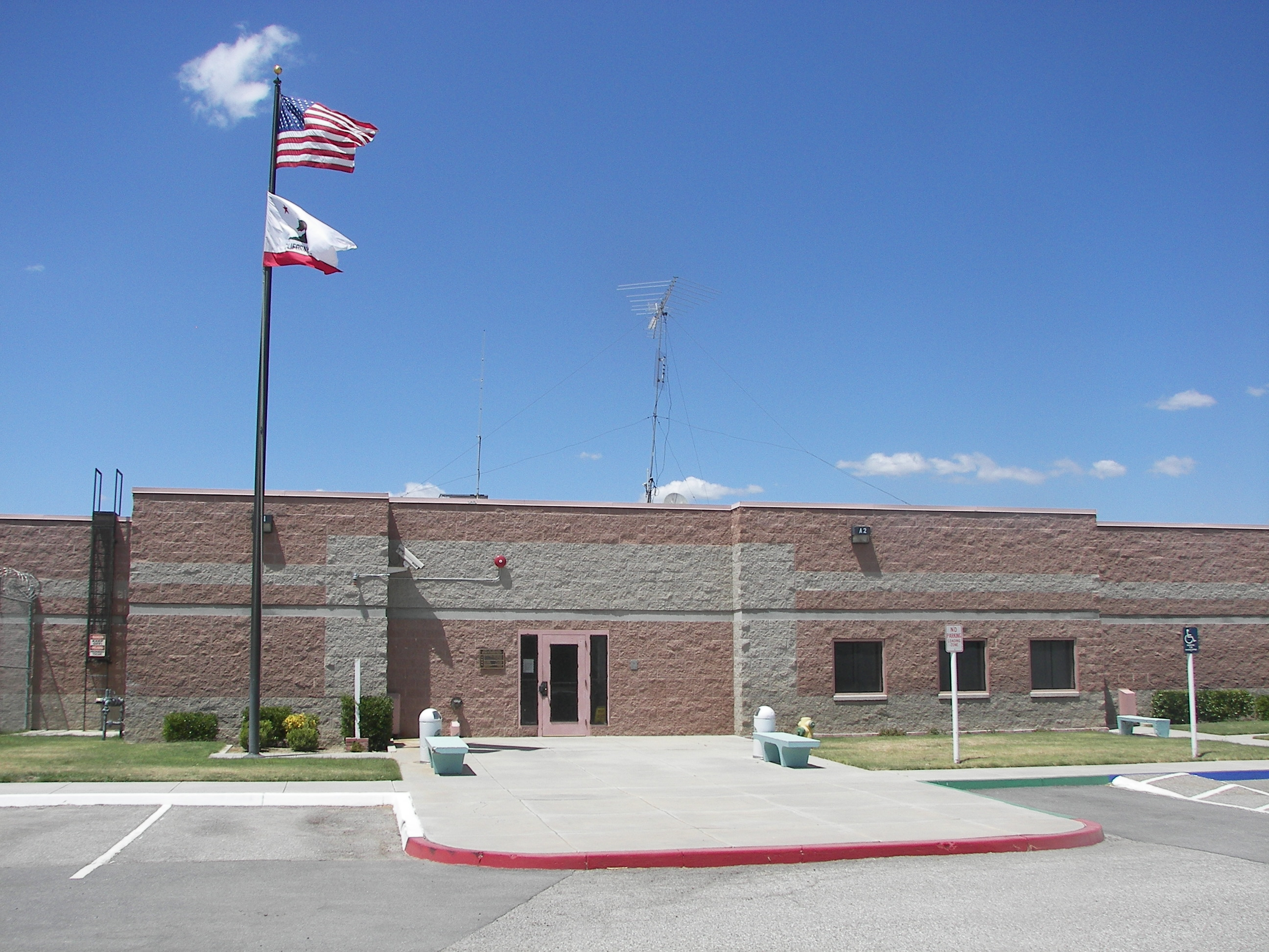 Delano Modified Community Correctional Facility
